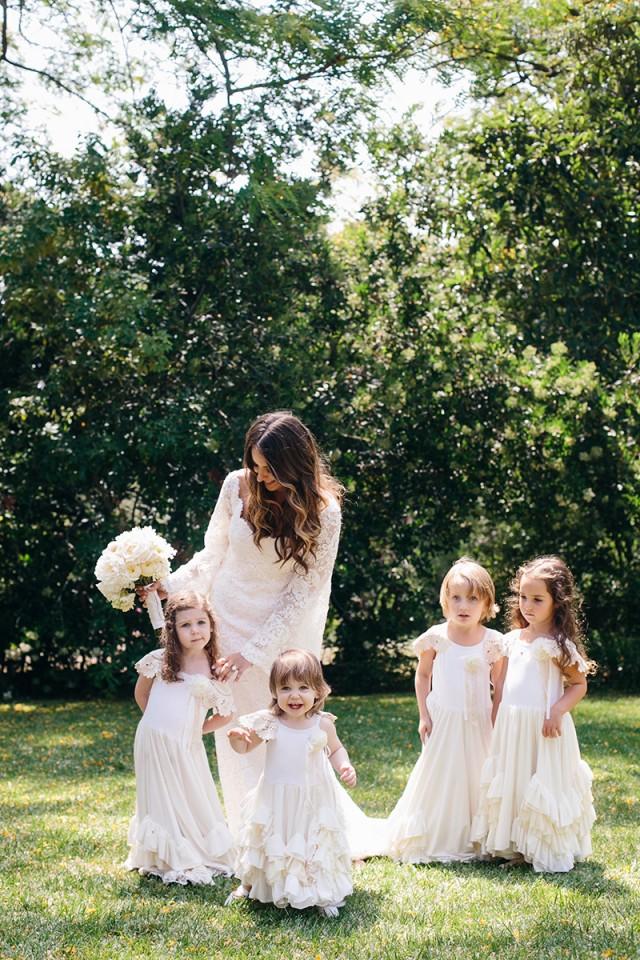 weddingOlsenflowergirls