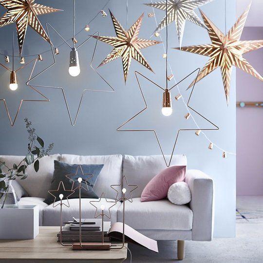 Lamparas Ikea-Love Lovely
