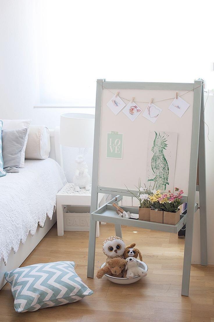 Pizarra Ikea-Love Lovely