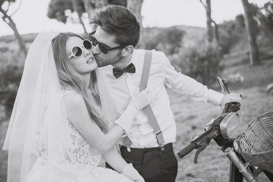 Novios boda - Love Lovely