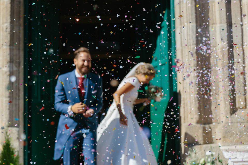 Confetti bodas Iglesia-Love Lovely