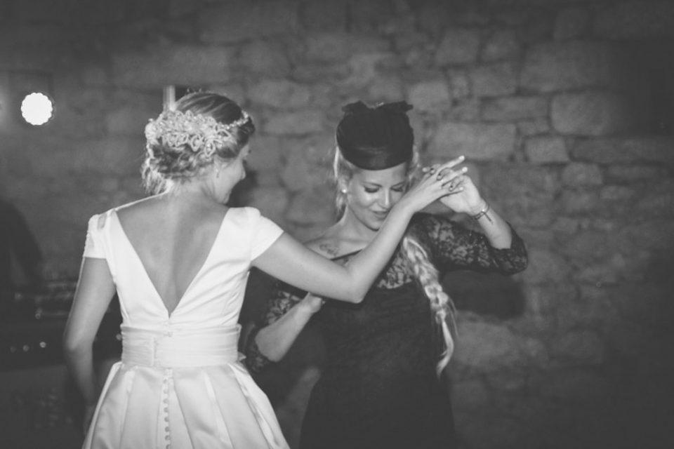 Baile boda-Love Lovely