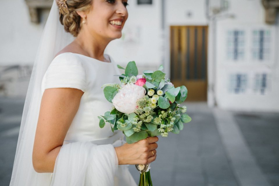Ramo de novia -Love Lovely