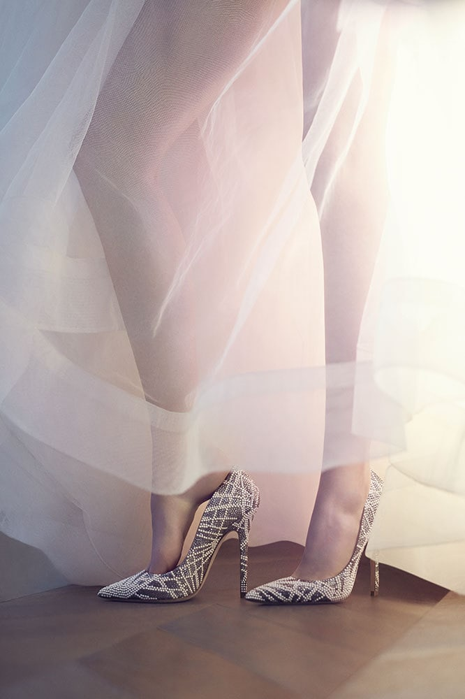 Jimmy Choo Novia-Love Lovely