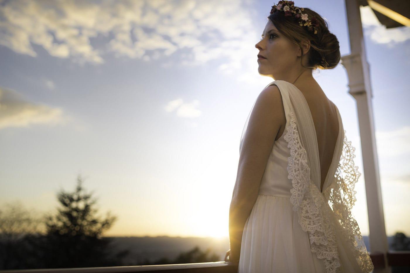 Vestido de Novia Boüret- Love Lovely