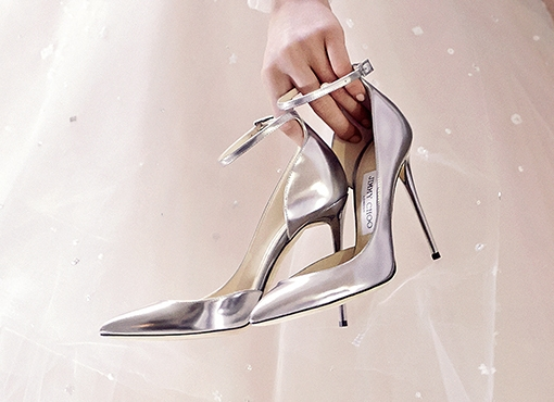 Mother of the bride shoes-Love Lovely