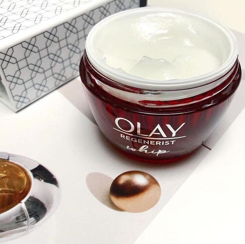 make up, Olay regenerist