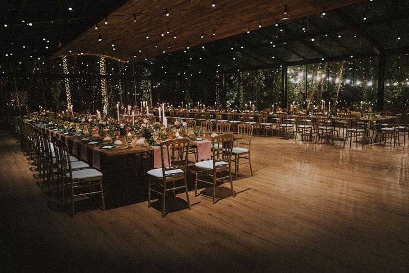 Salón de bodas pazo Sergude Love Lovely