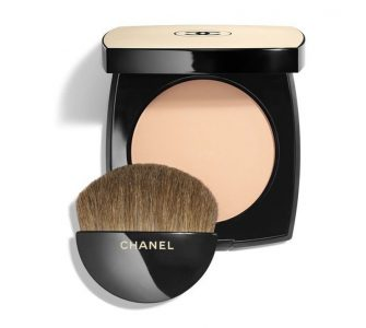 Flash belleza, polvos Chanel