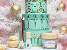 Los regalos más top para tu lista a papá Noel. Kit benefit