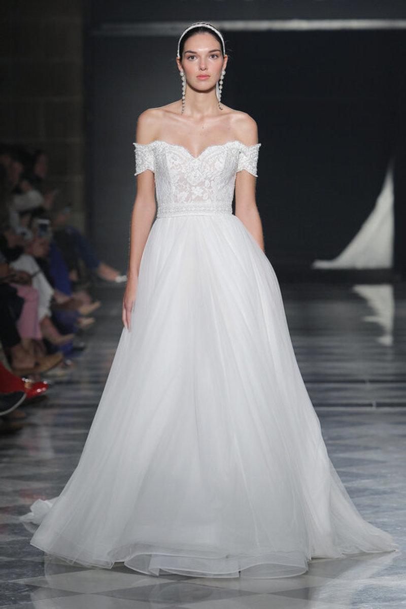Vestidos de novia 2020